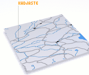 3d view of Kadjaste