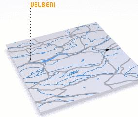 3d view of Velbēni
