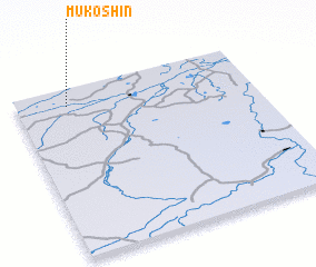 3d view of Mukoshin