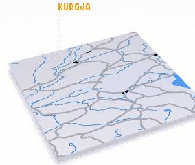 3d view of Kurgja