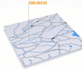 3d view of Karjasoo