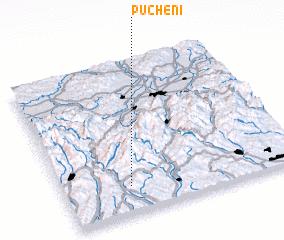 3d view of Pucheni