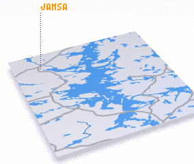 Jms Finland map nonanet