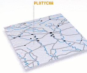 3d view of Plotycha