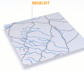 3d view of Masaleit
