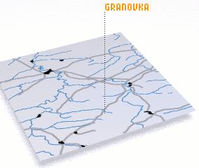 3d view of Granovka