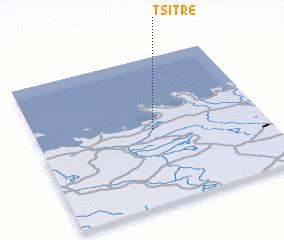 3d view of Tsitre