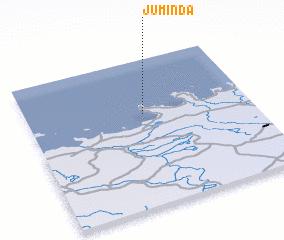 3d view of Juminda