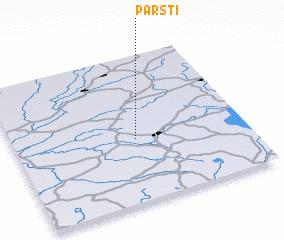 3d view of Pärsti