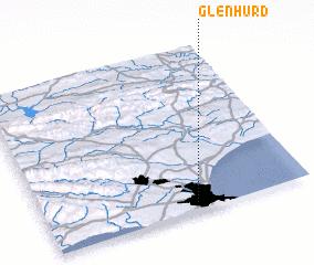 3d view of Glenhurd