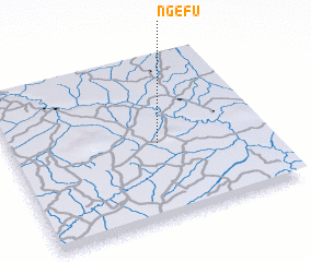 3d view of Ngefu