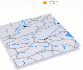 3d view of Võistre
