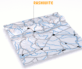 3d view of Rashovite