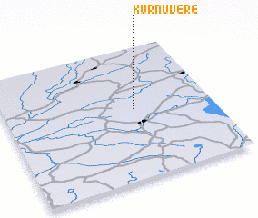 3d view of Kurnuvere