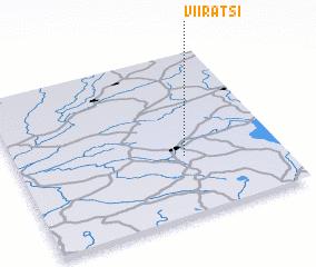 3d view of Viiratsi
