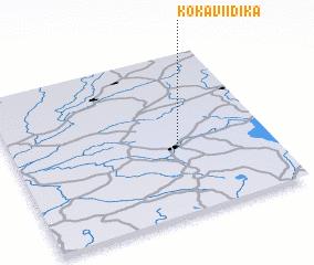 3d view of Kokaviidika
