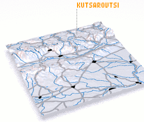3d view of Kutsarovtsi