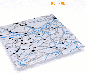 3d view of Botrov