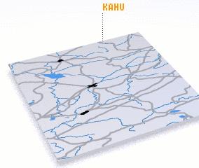 3d view of Kähu