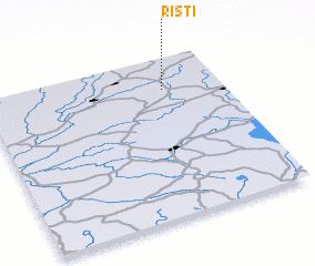 3d view of Risti