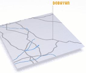 3d view of Dobayan