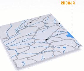 3d view of Riidaja