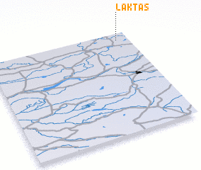 3d view of Laktas