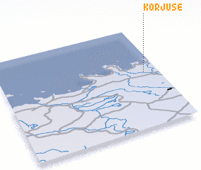 3d view of Korjuse