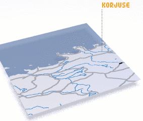 3d view of Korjuse
