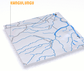 3d view of Kangulungu