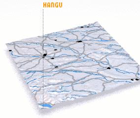 3d view of Hangu