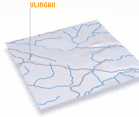 3d view of Ulinga II