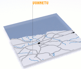 3d view of Võhmetu