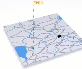 3d view of Ervu