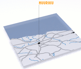 3d view of Müüriku