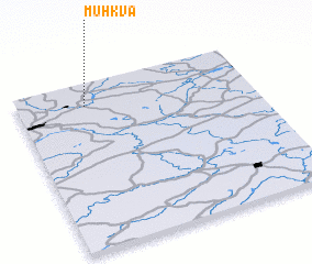 3d view of Muhkva
