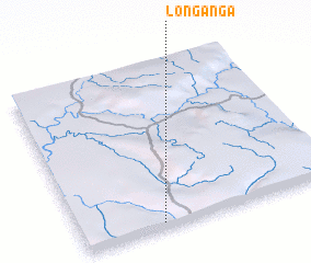 3d view of Longanga