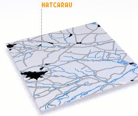 3d view of Hătcărău