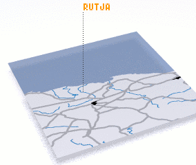 3d view of Rutja