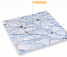 3d view of Fundoaia