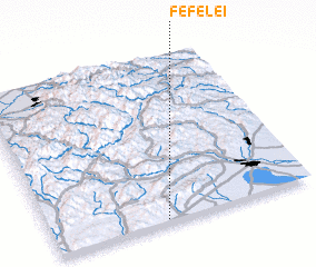 3d view of Fefelei