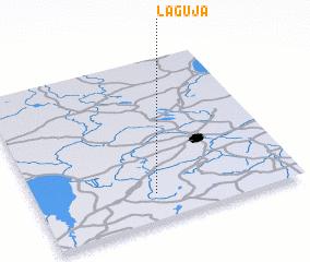 3d view of Laguja