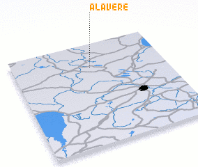 3d view of Alavere
