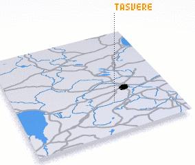 3d view of Täsvere