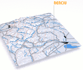 3d view of Nenciu