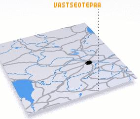 3d view of Vastse-Otepää