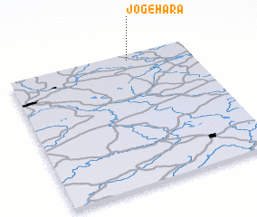 3d view of Jõgehara