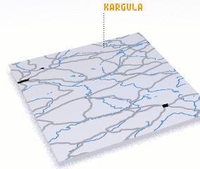 3d view of Kärgula
