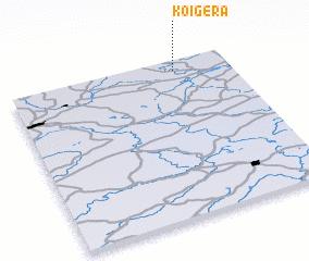 3d view of Koigera