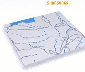 3d view of Shansonga